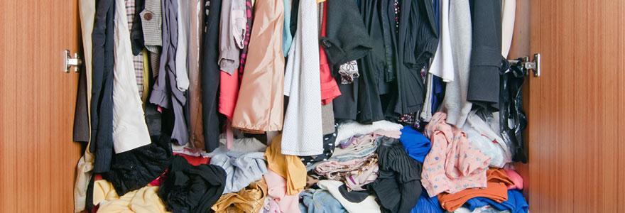 Achat en ligne de vêtements d'occasion : bon pour l'environnement