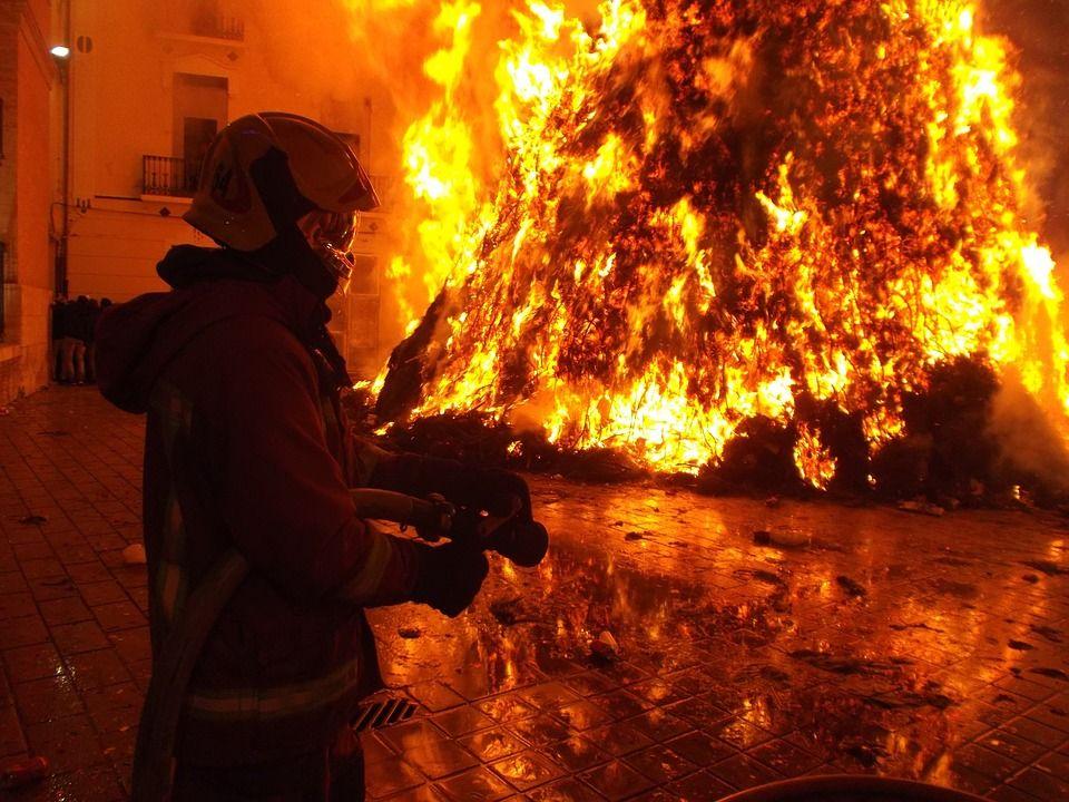 sécurité incendie atixis